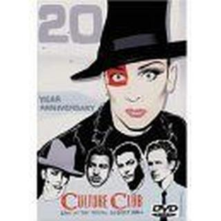 Culture Club - 20th Anniversary Concert: Live at the Royal Albert Hall [DVD]